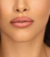 Contour de lèvres